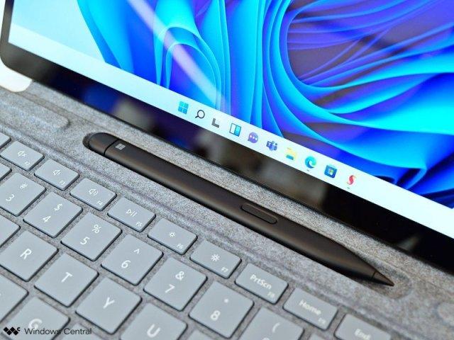 Surface Pro 8 Pen