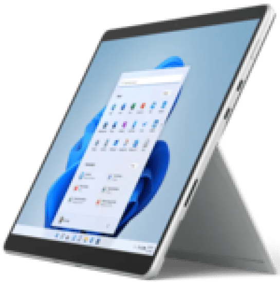 Surface Pro 8 Reco