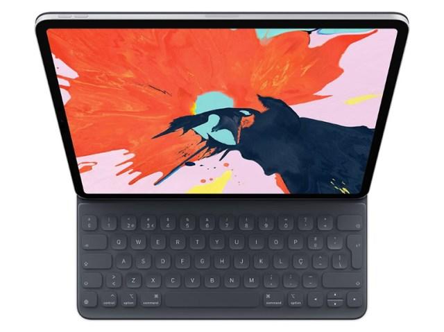 Smart Keyboard Folio Apple