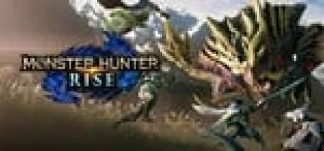 Monster Hunter Rise Pc Box Art