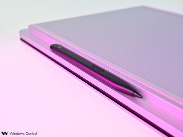 Surface Laptop Studio Slim Pen 2 Mount
