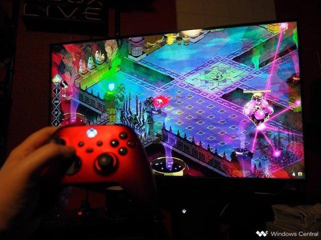 Xcloud Xbox 2021 October