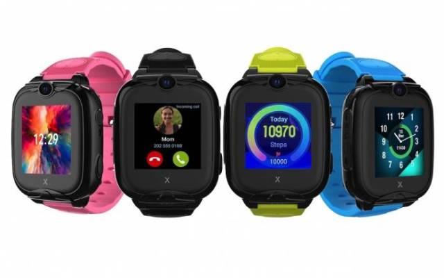 Xplora XGO2 Smartwatch Smartphone