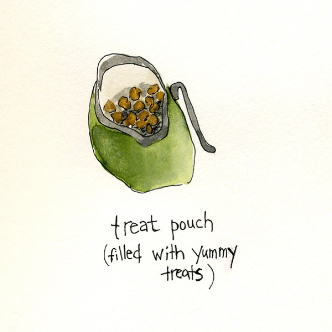 treatpouch