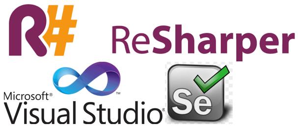 Resharper for Visual Studio: Build Amazing Automation Testing Code