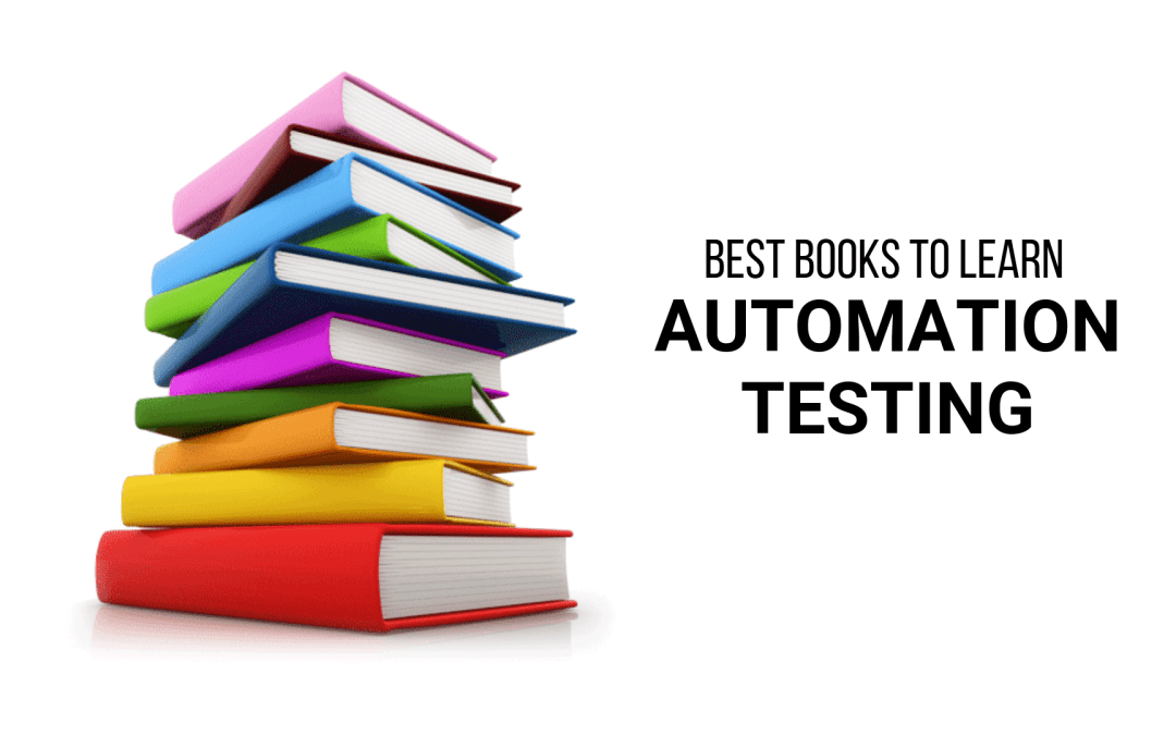 Best Books to Learn Automation Testing