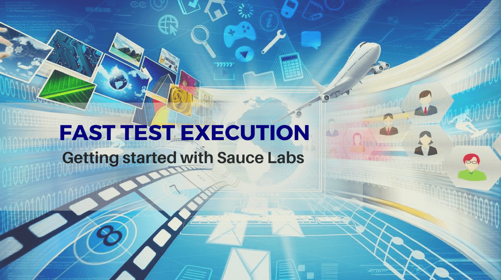 Selenium Tutorial – Fast Tests Execution – Getting started with sauce labs