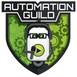 selenium webdriver resources -virtual coferences -automation guild