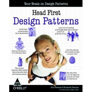 selenium webdriver resources -books -head first design patterns
