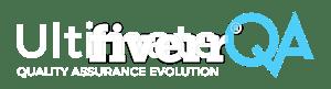 Ultimate QA logo Fiverr Watermark