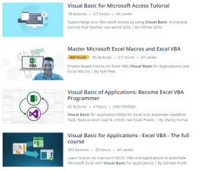 visual basic how to learn