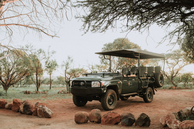 Ultimate Africa Hunting Safaris South Africa