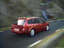 Specs For All Renault Megane 2 Phase 2 Break Sport Tourer Versions