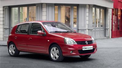 Renault Clio 2 Campus Storia 3doors 1 2 Community Technical Specs Dimensions