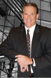 Mark Donahue