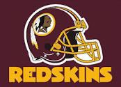 Redskins Beat Rams