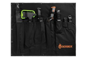 Gerber Zombie Apocalypse Ultimate Survival Kit