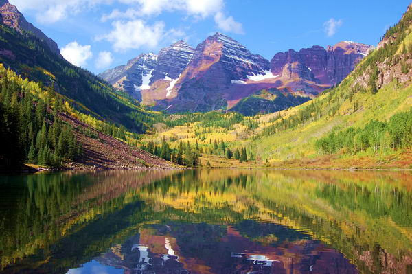 Maroon Bells Photographs For Sale The Maroon Bells