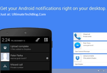 How to Receive Android Notifications on PC/Mac?