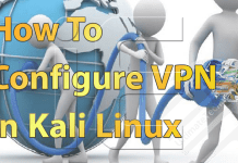How to Setup Free VPN on Kali Linux/Ubuntu?