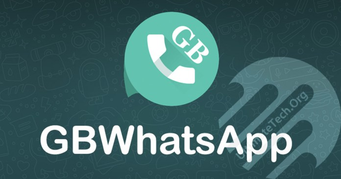 Download GBWhatsapp v5.80