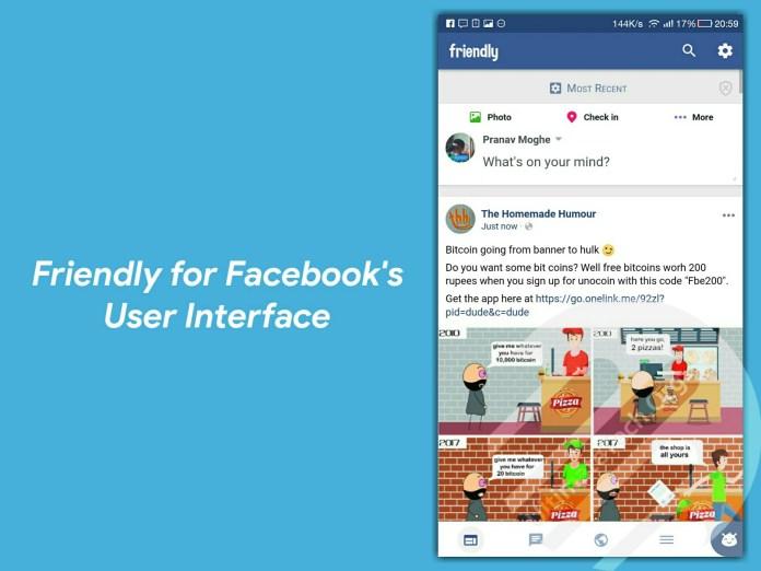 2 Best Facebook App Alternatives for Android (App +