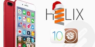 How to Jailbreak iOS 10 and iOS 10.x? [H3lix]