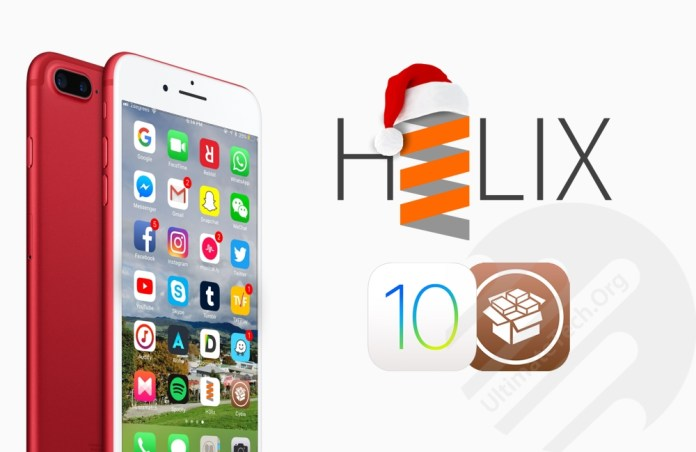 How to Jailbreak iOS 10 and iOS 10 x? [H3lix] - Ultimate Tech