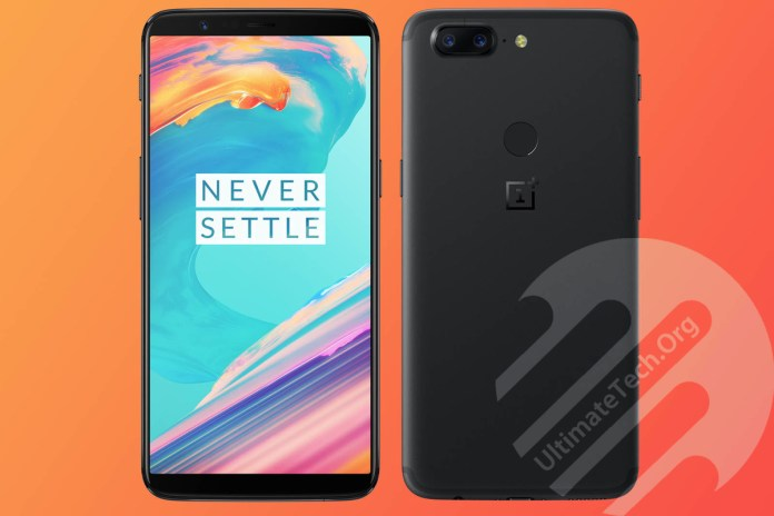 How to unlock oneplus 5t bootloader