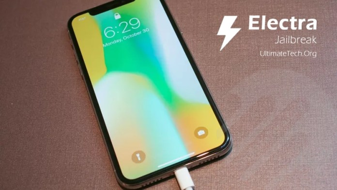 How to Jailbreak iOS 11.0 - 11.1.2? [Electra]