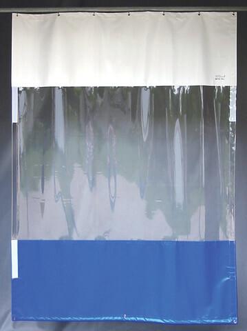 Industrial Curtains Vinyl Curtain Wall