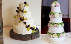 The Bouquet Cake | Ultimate Wedding Magazine 4