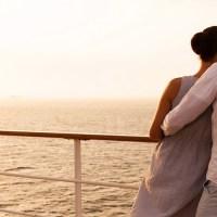 A guide to honeymoon cruises | Ultimate Wedding Magazine 2