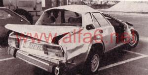 l'Alfa 6 automatica di Gino Bramieri (Alfa6.net)