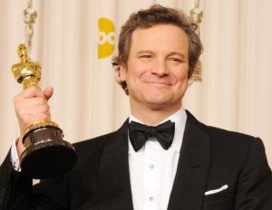Colin Firth - Oscar 2011
