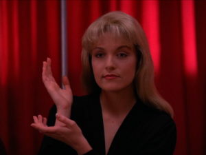 Twin Peaks - Laura Palmer - Meanwhile