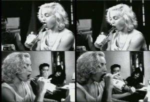 Madonna - Lady Gaga