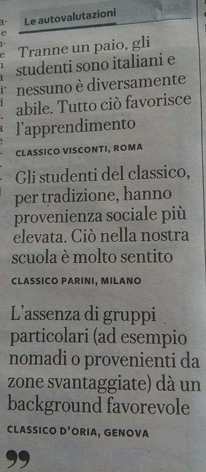 liceo visconti Roma