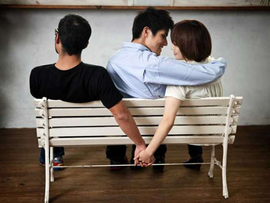 Test di DNA dating online