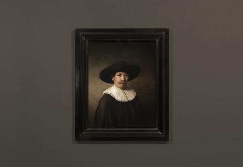 the next rembrandt