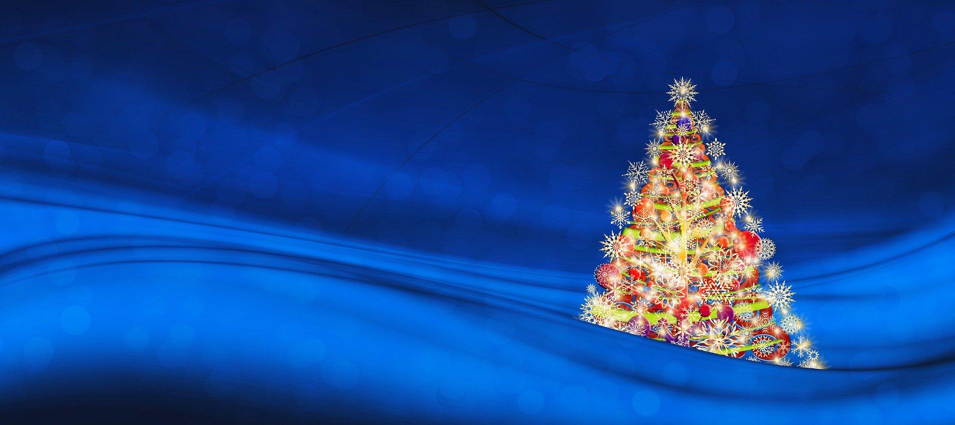 Albero Di Natale Pagano.L Albero Di Natale La Storia E Le Origini Della Tradizione