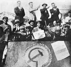 Sciopero delle lancette del 1920