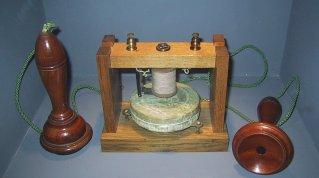 Telefono Bell