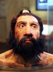 Cambiamento climatico e Neanderthal: uomo
