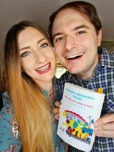 Damiano e Margherita Tercon: « Oggi siamo due persone realizzate e felici»