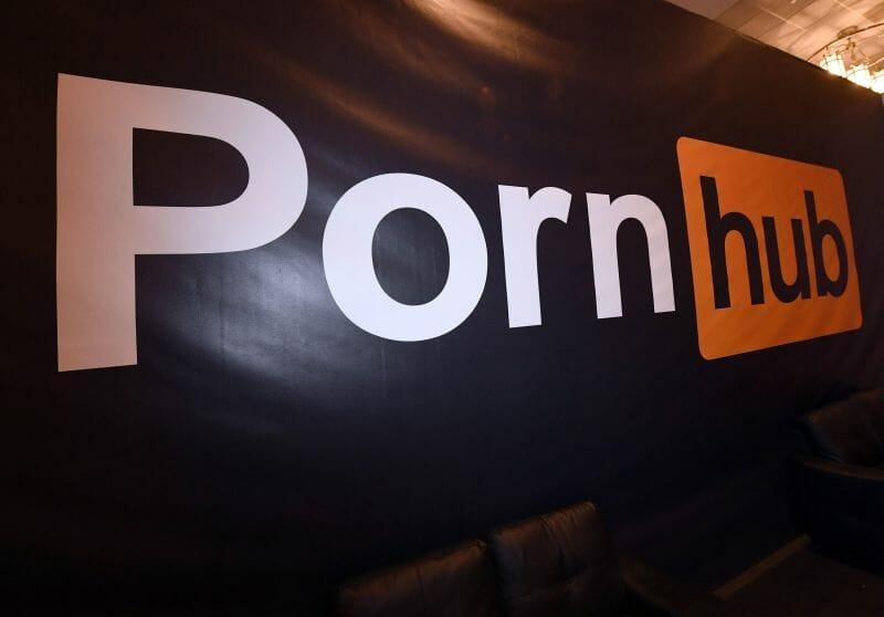Lo scandalo Pornhub UV