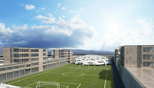 Nuovo carcere di Nola