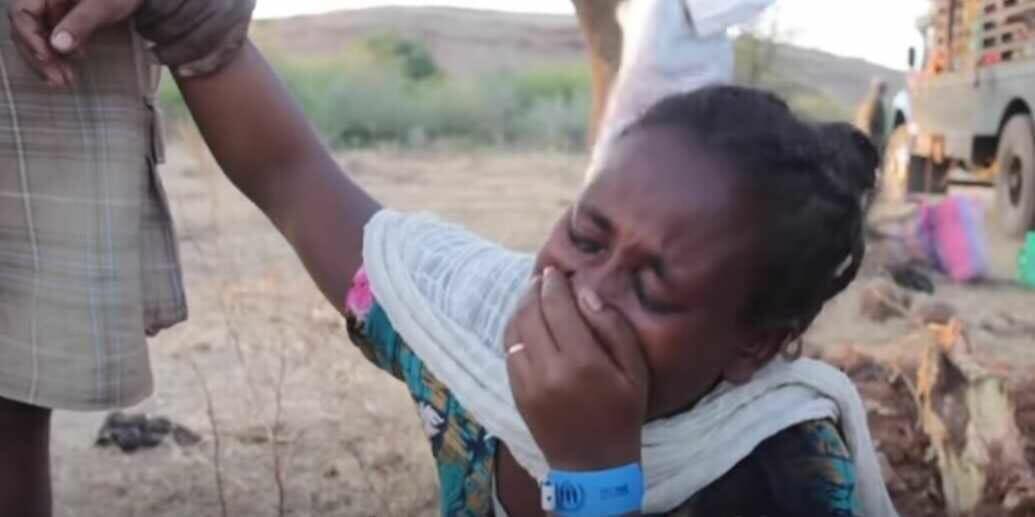 scontri etnici in Etiopia