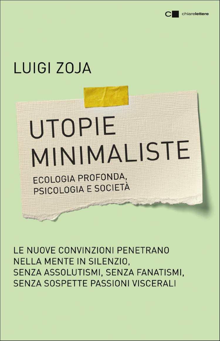 Zoja Utopie minimaliste www.ultimavoce.it