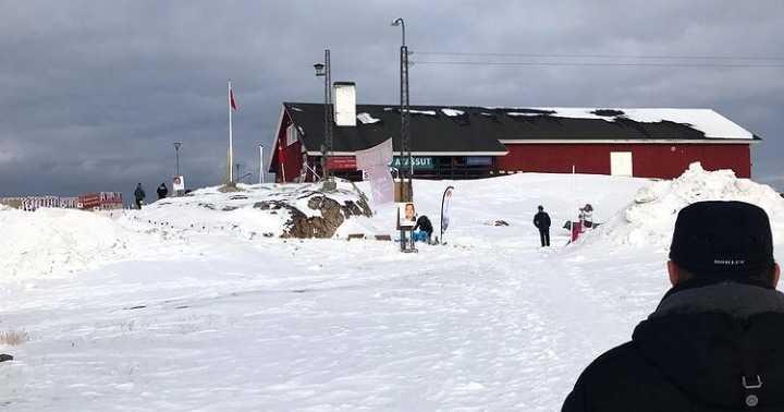 elezioni in Groenlandia